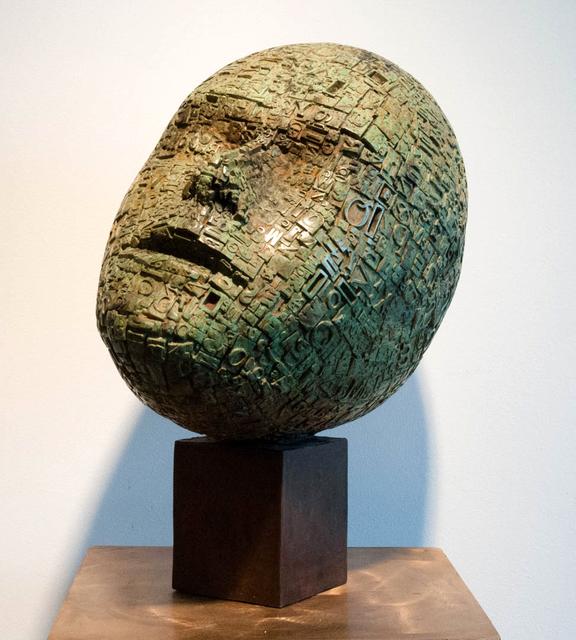 , 'Typecast 1/7,' 2011, Oeno Gallery