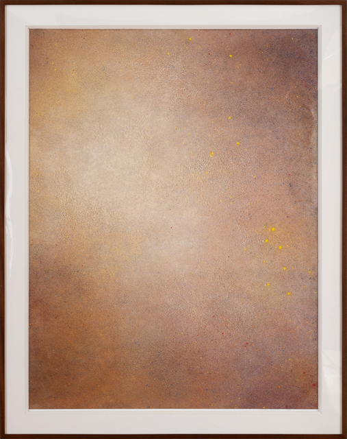 , 'UNTITLED IX,' 1971, Aicon Gallery