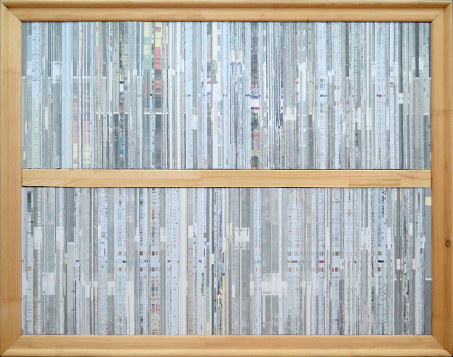 , 'Obra completa #1,' 2017, Caroline Pagès Gallery