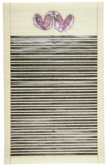 , 'Rabia,' 2013, Galería Sextante
