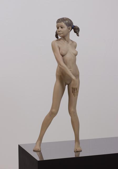 Peter Simon Mühlhäußer, 'Merzedes', 2013, Accesso Galleria