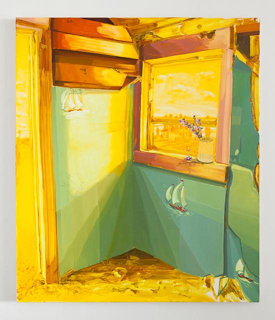 , 'Sun in an Empty Room,' 2019, 1969 Gallery
