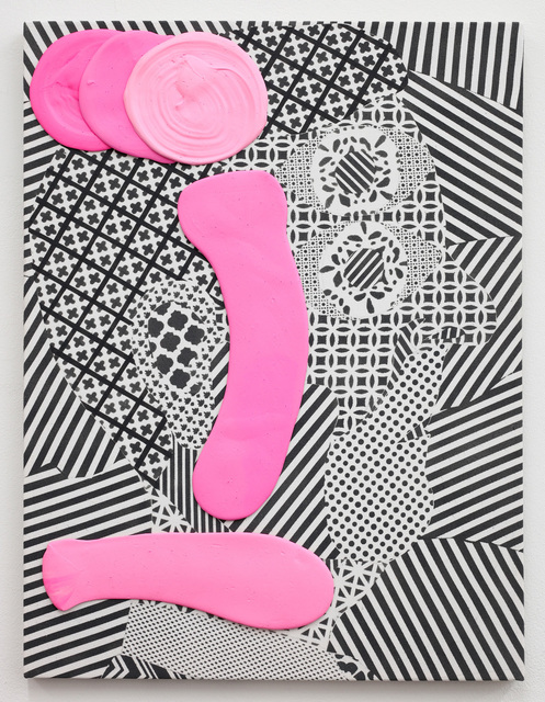 , 'Frank DiPascali,' 2017, Brand New Gallery