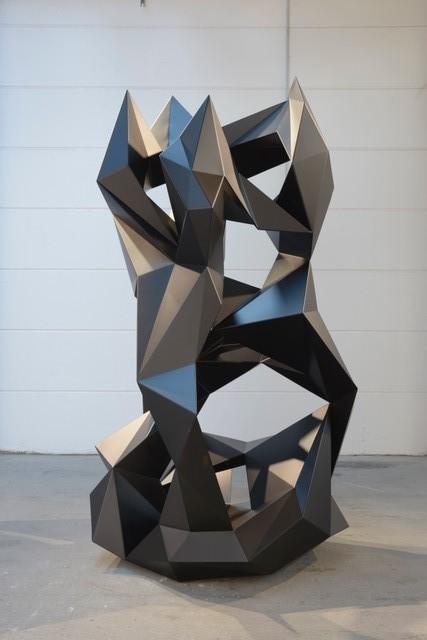 , 'Mutation 7 'Devolver',' 2017, Walter Storms Galerie