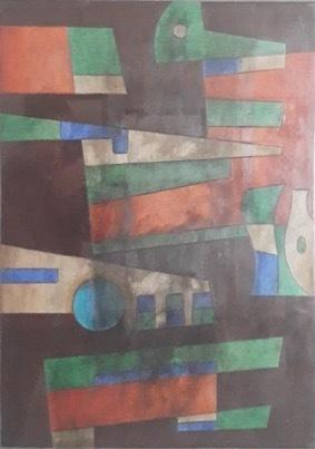 , 'El bosque encantado,' 1976, Pablo Goebel Fine Arts