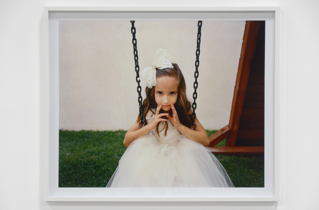 , 'Catalina,' 2013, Shoshana Wayne Gallery