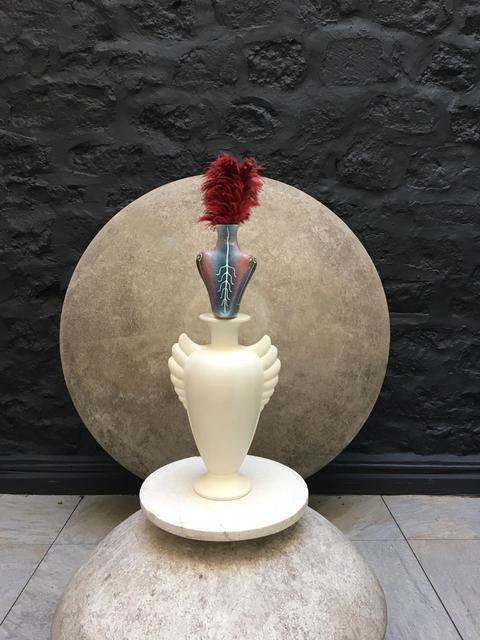 , 'Totem 3,' 2019, Galerie Studiolo