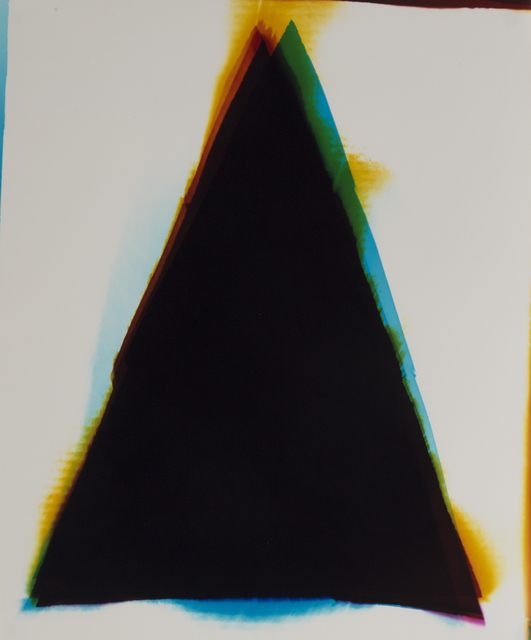 , 'Black Mountain,' 2018, David B. Smith Gallery