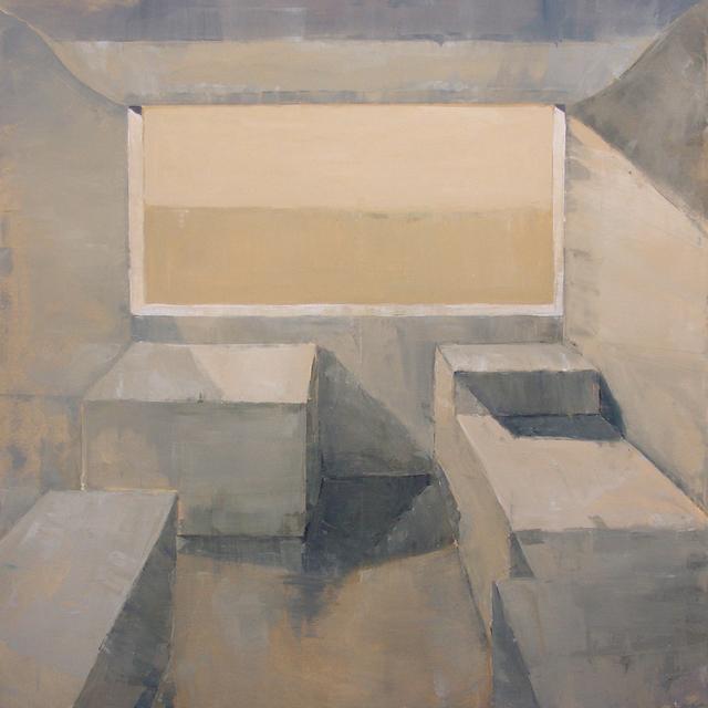 , 'The room of music.,' 2015, Lois Lambert Gallery