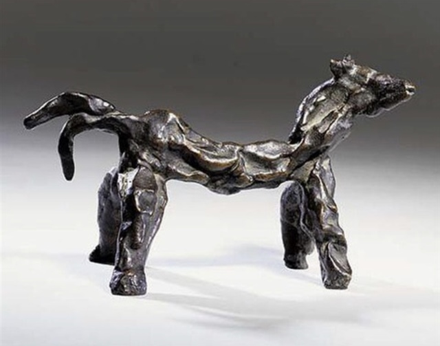 , 'Le cheval II (Horse II),' 1964, Galerie Thomas
