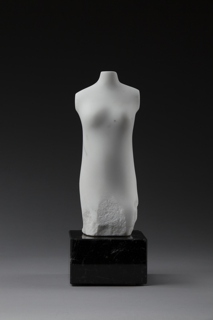Claire McArdle, 'Small Marble Torso ', 2016, Artist's Proof