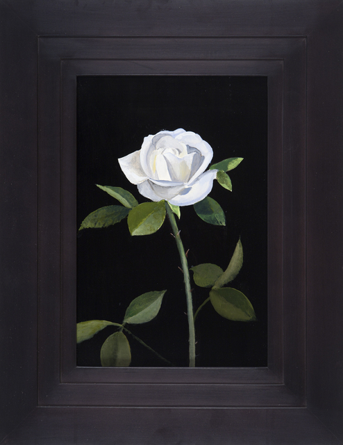 , 'Untitled (Rose) ,' 2015, Nancy Hoffman Gallery