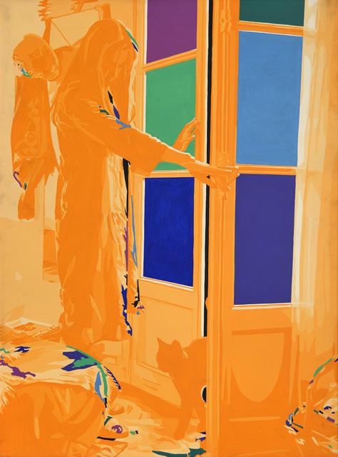 , 'Florence (de la série Splendeur),' 1976, Jeanne Bucher Jaeger