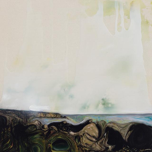 Eric Lamontagne, 'Sur la route de Gaspé', 2012, Art Mûr