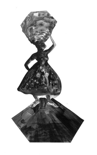 , 'Porgy & Bess suite of four prints,' 2013, Arion Press