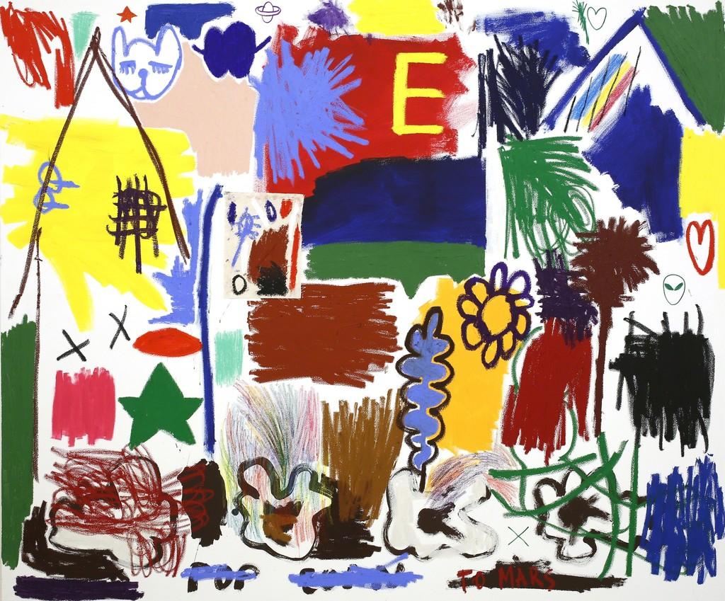 Jannis Varelas, 'Untitled,' 2015, Galerie Krinzinger