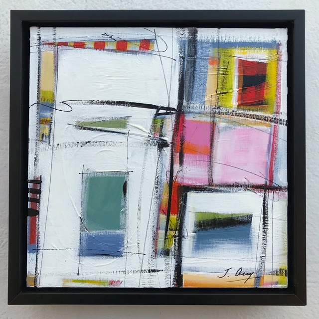 , 'Swing #17,' 2018, 440 Gallery