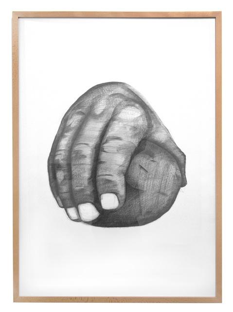 , 'versetzen,' 2017, galerie burster