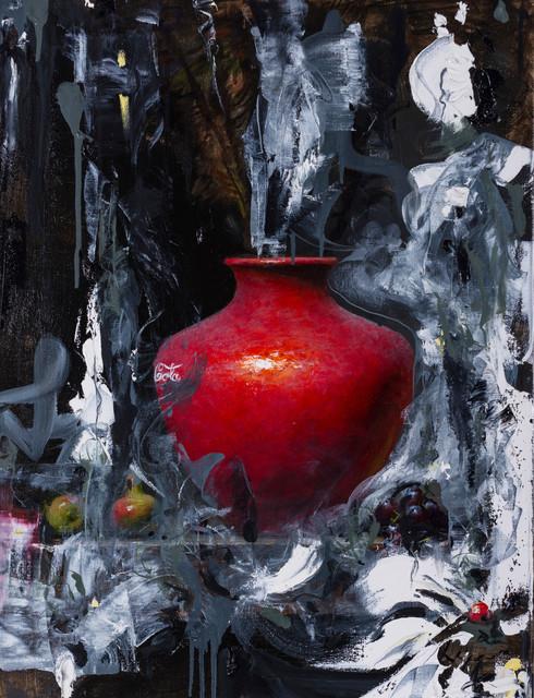 Douglas W Kacena, 'Evaporating Substance', 2016, k contemporary