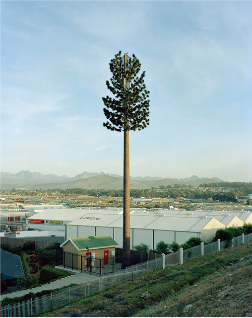 , 'Scottsvile, Kraaifontein, South Africa,' 2006, ClampArt