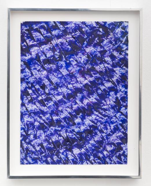 , 'UM6,' 2015, Klowden Mann