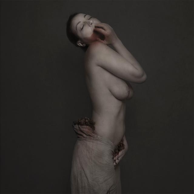 , 'Saudade,' 2015, Barbara Paci Art Gallery