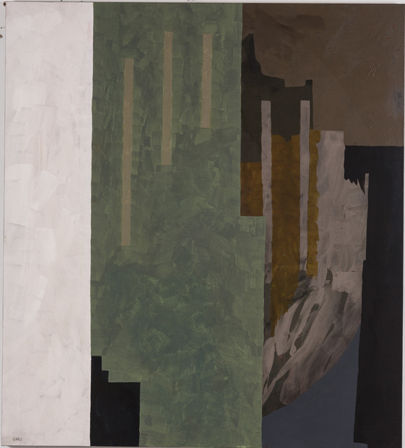 , 'Soft Moss,' , Gallery Jones