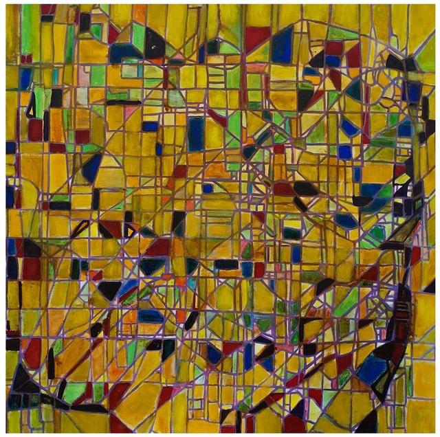 Giorgio Lo Fermo, 'Reticulum', 1995, Wallector