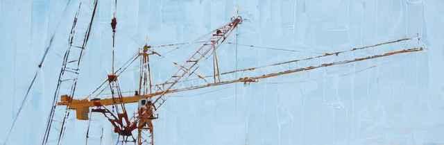 , 'Skyride,' , Sorrel Sky Gallery