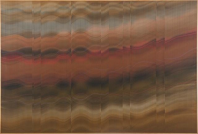 , 'W-511,' 2014, Simões de Assis Galeria de Arte