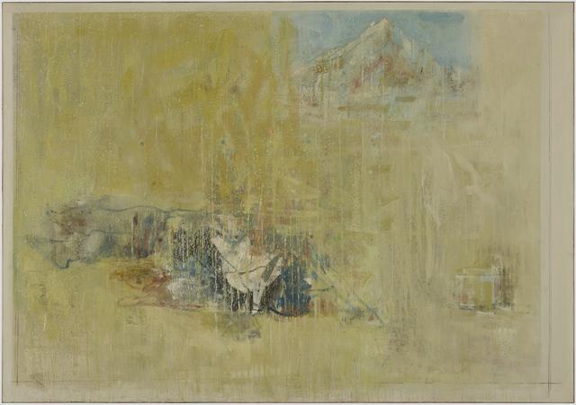 Cesare Lucchini, 'internal - the fall', 2014, rosenfeld porcini