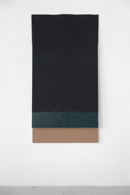 , 'Untitled,' 2015, Galerie Mehdi Chouakri