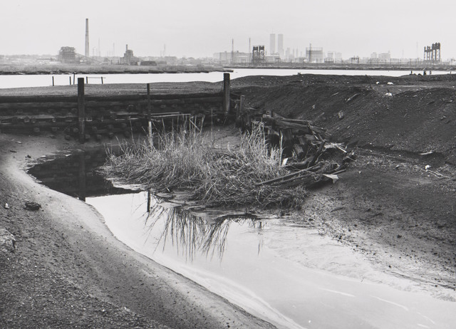 , 'Standard Chlorine, Kearny,' 1979, L. Parker Stephenson Photographs