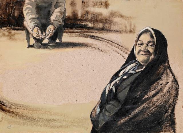 , 'Delight,' 2012, Powen Gallery