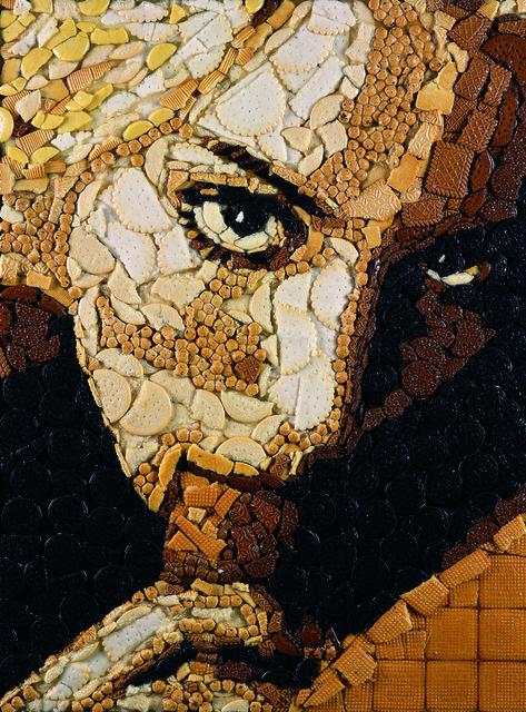 , 'Bloond teenie sucking,' 2004, MAMAN Fine Art Gallery