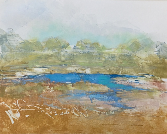 , 'A Chardonnay Afternoon,' 2018, Meyer Vogl Gallery