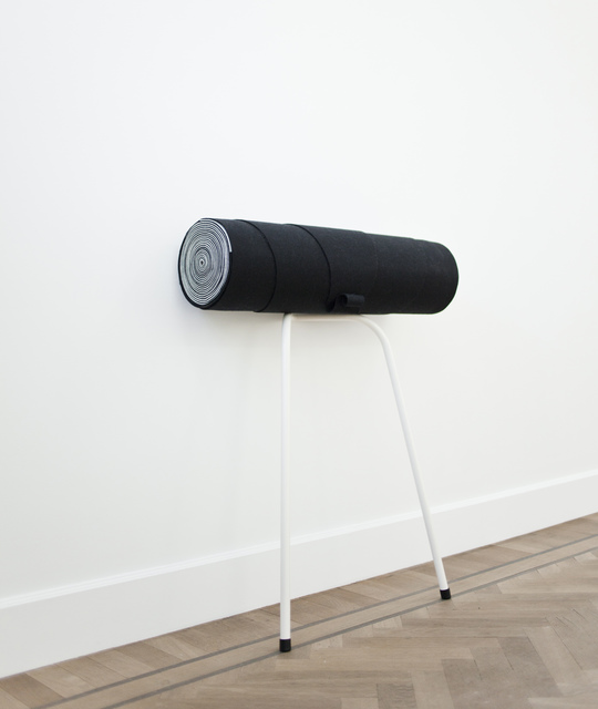 , 'untitled,' 2017, COSAR HMT