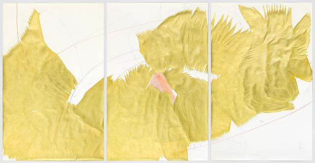 , '5 Cavallini - Sequences,' 2015, David Nolan Gallery