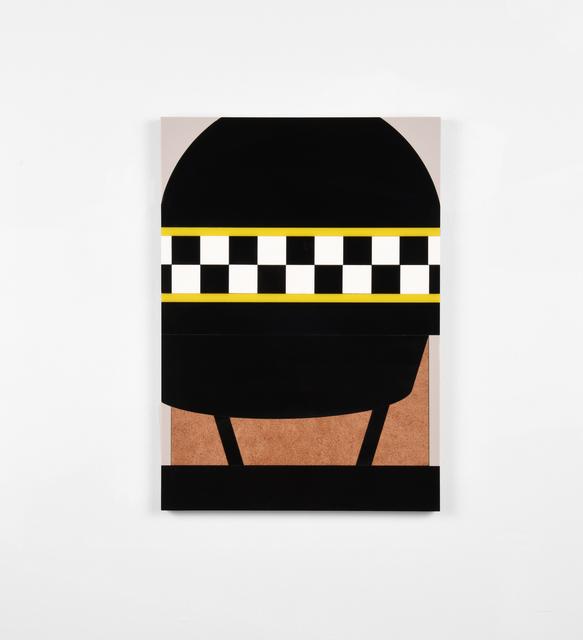 Alona Rodeh, '#13 (Safe and Sound: High Visibility)', 2017, Christine König Galerie