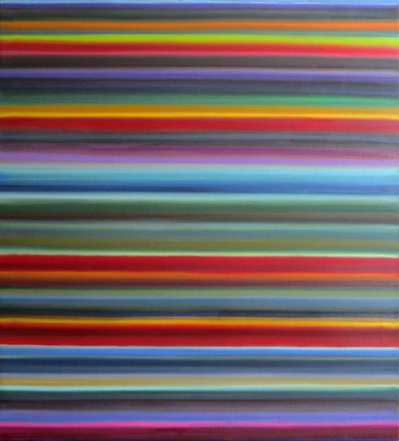 , 'Bird of Paradise,' 2016, Artspace Warehouse