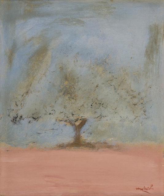 Carlo Mattioli, 'Paesaggio', 1971, Painting, Oil on canvas, ArtRite