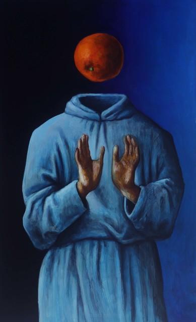 , 'Blender,' 2018, Marc Straus