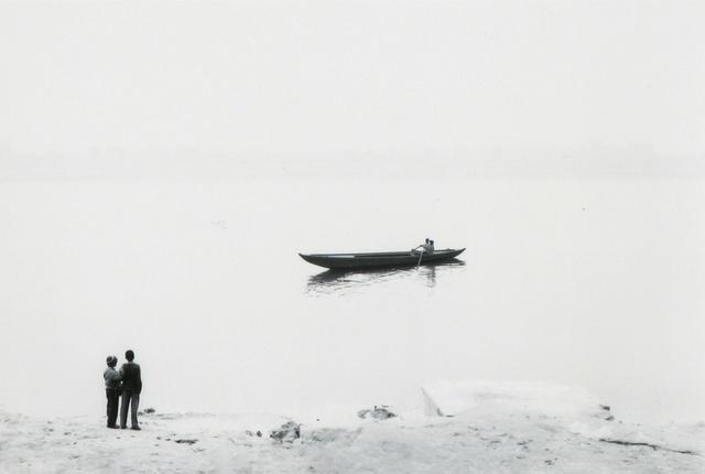 Pentti Sammallahti, 'Varanasi, India', 1999, Photography, Silver Gelatin, photo-eye Gallery