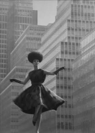 Horst P. Horst, 'Park Avenue Fashion, New York', 1962, Staley-Wise Gallery
