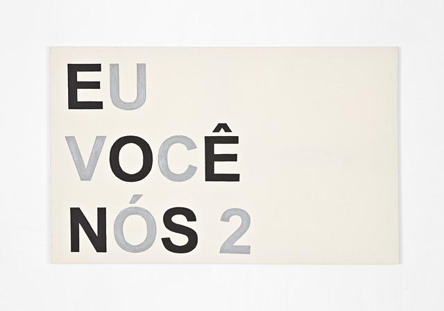 Camila Oliveira Fairclough, 'Fotografia,' 2012, Galerie Emmanuel Hervé
