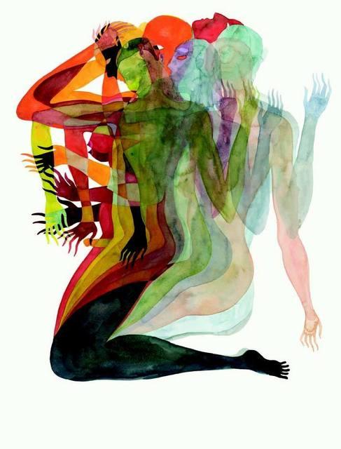 , 'Blood Orange,' 2016, Mimmo Scognamiglio / Placido