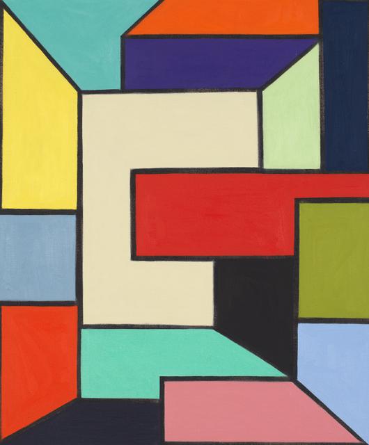 , 'Blind,' , Stremmel Gallery