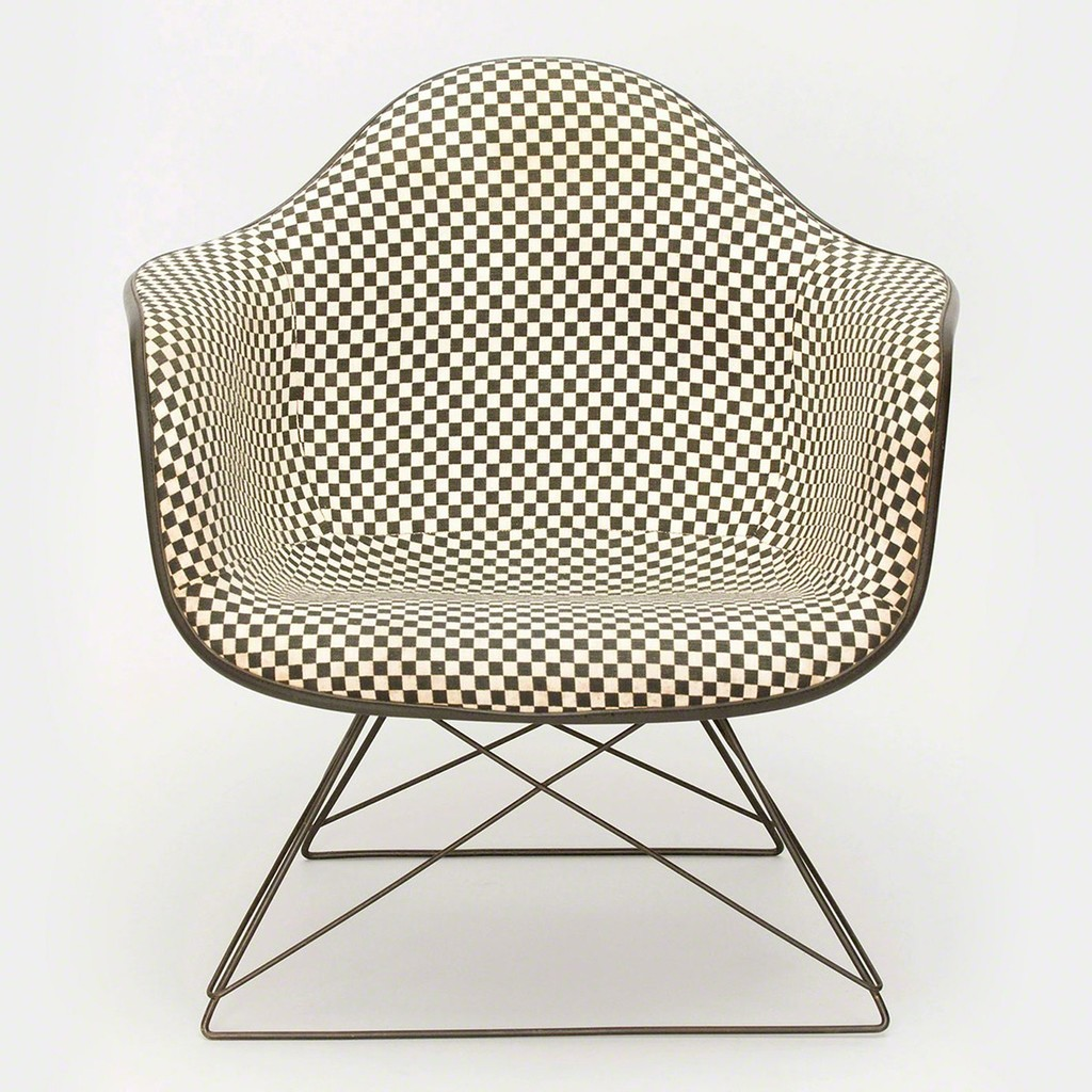LAR Shell Chair
