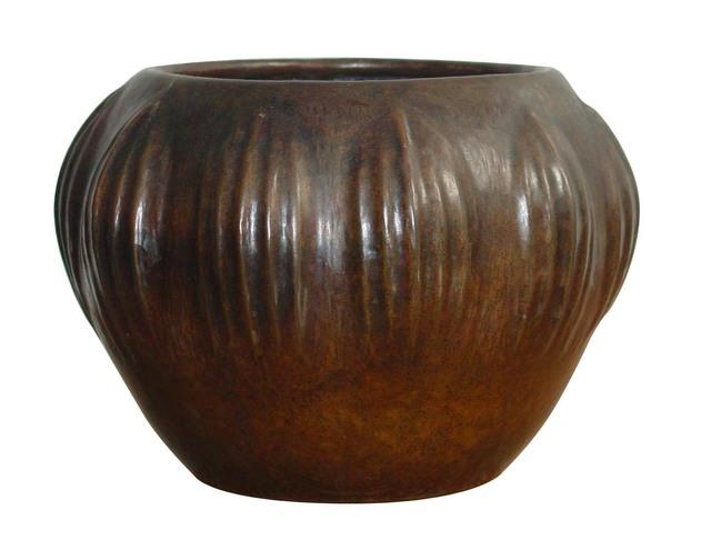 , 'Brass Vase,' ca. 1913, DeLorenzo Gallery