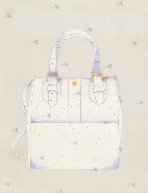 , 'Cruel Beauty (Classic Bag No.1),' 2018, Aki Gallery